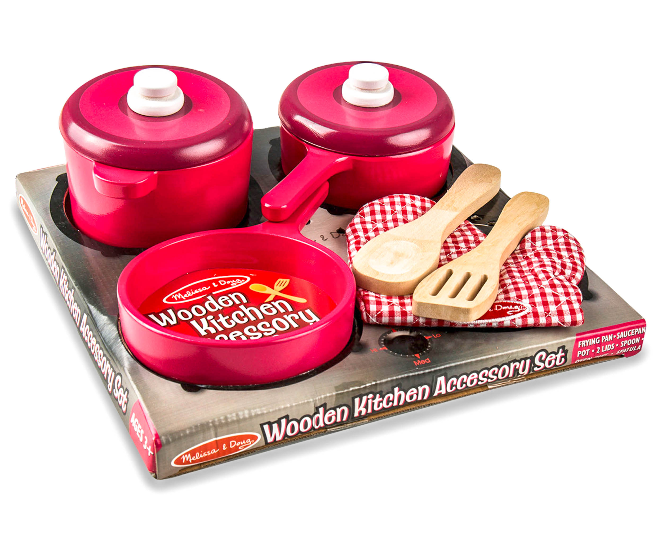 wooden kitchen accessory set catchoftheday au amp doug wooden kitchen 1629