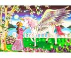 Melissa & Doug Peel & Press Sticker By Number - Unicorn 4