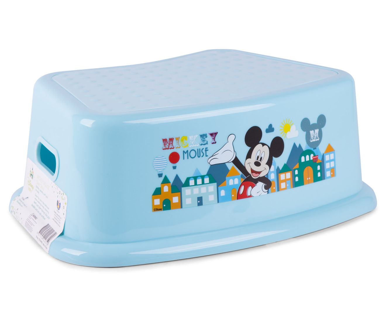 Disney baby mickey mouse step stool - Mickey mouse stool ...