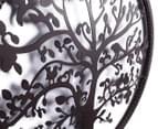 Metal Tree Of Life 51cm Wall Hanger 3