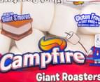 Campfire Giant Roasters Marshmallows 340g 2
