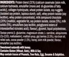 12 x Swisse Recover Protein Bar Choc Goji 60g 4