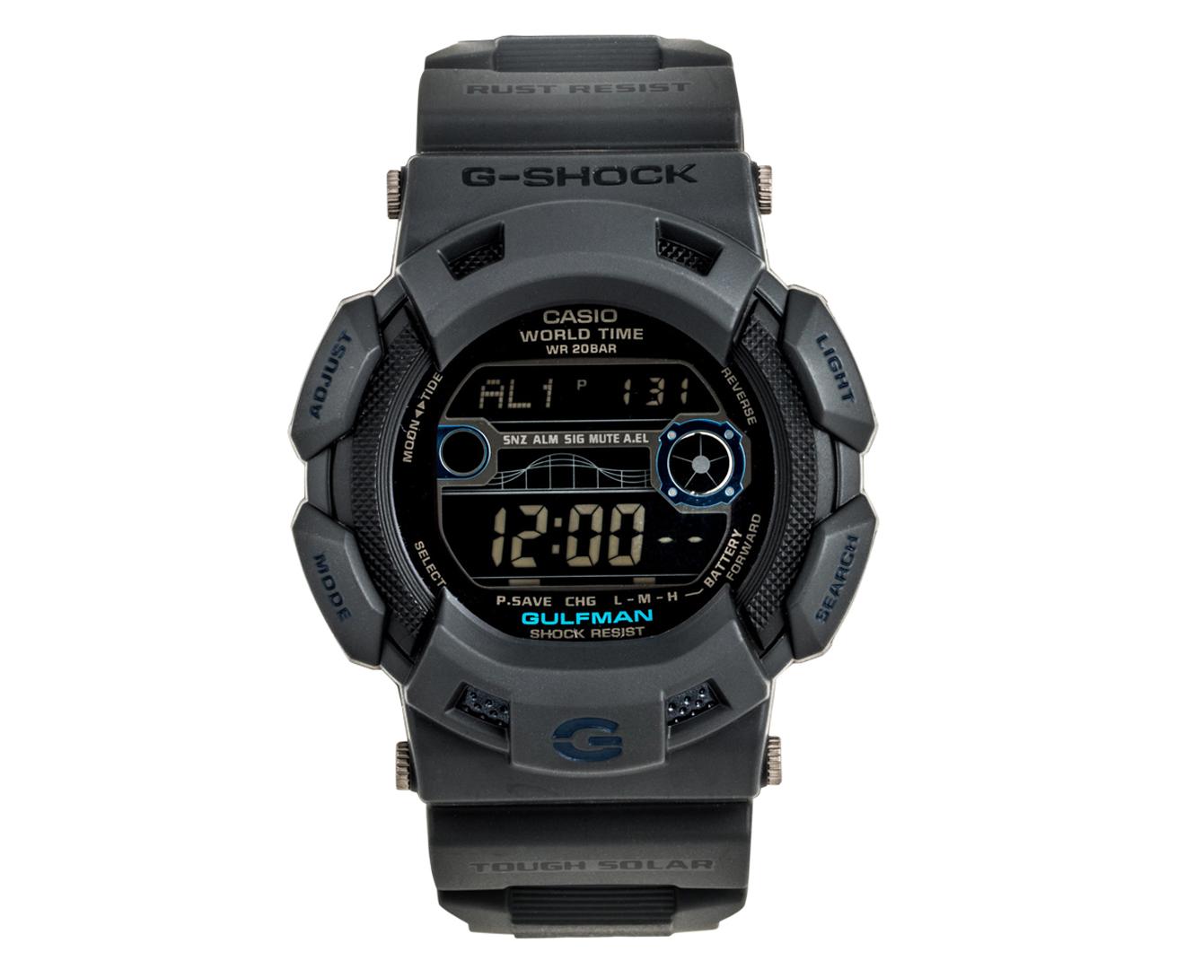 Best Casio g Shock Watch 2015 Casio G-shock Gr-9110 Watch