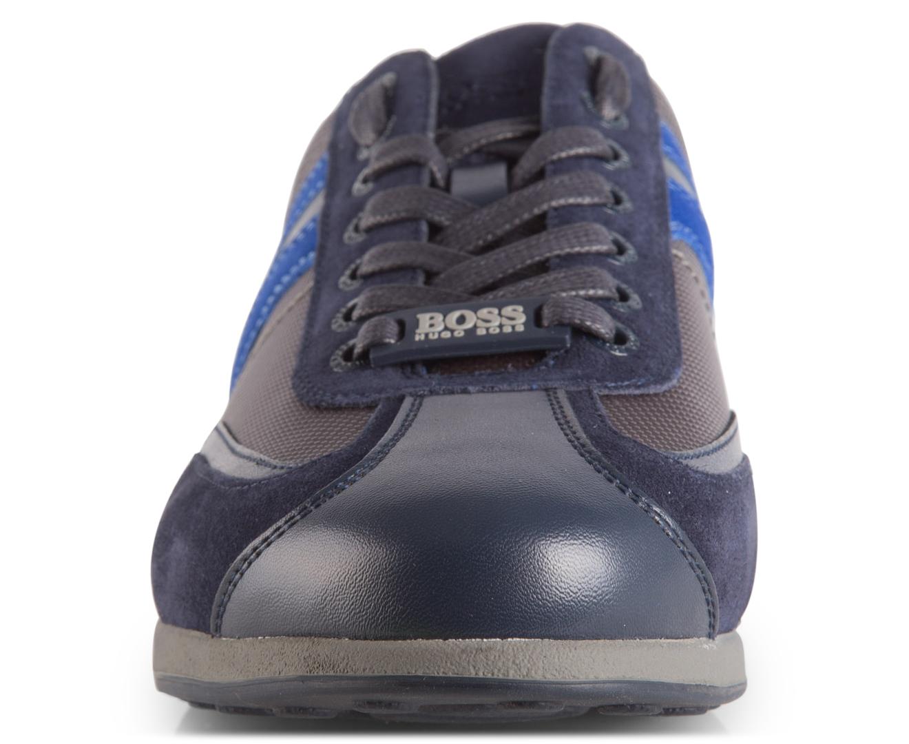 hugo boss sport shoes - photo #42