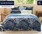 Sheridan Patonga Single Quilt Cover Set - Citron 1