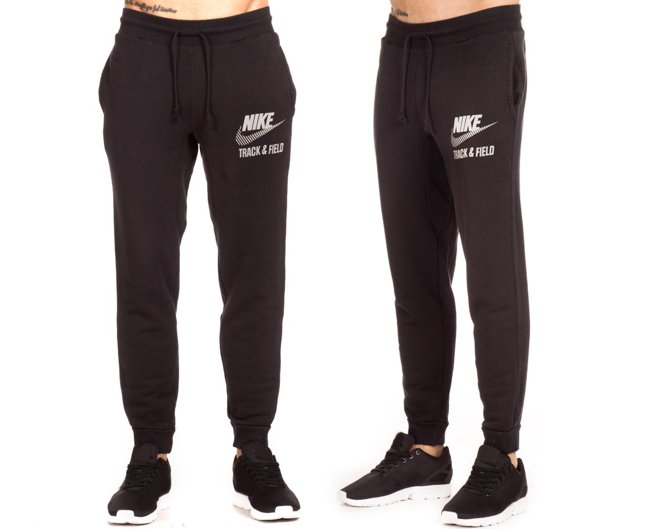 Original CatchOfTheDay.com.au | Nike Womenu0026#39;s Track U0026 Field Pant - Black