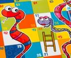 Snakes & Ladders Board Game 3