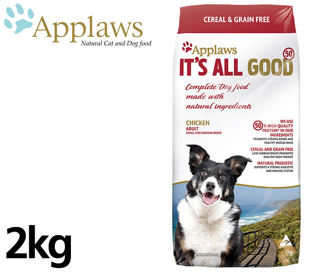 Applaws Dog Food Australia