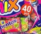 Mentos & Chupa Chups Party Mix 240g 2