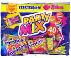 Mentos & Chupa Chups Party Mix 240g 1