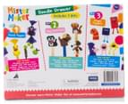 Mister Maker Doodle Drawer Girls' Activity Set 2