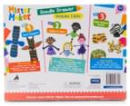 Mister Maker Doodle Drawer Activity Set 2