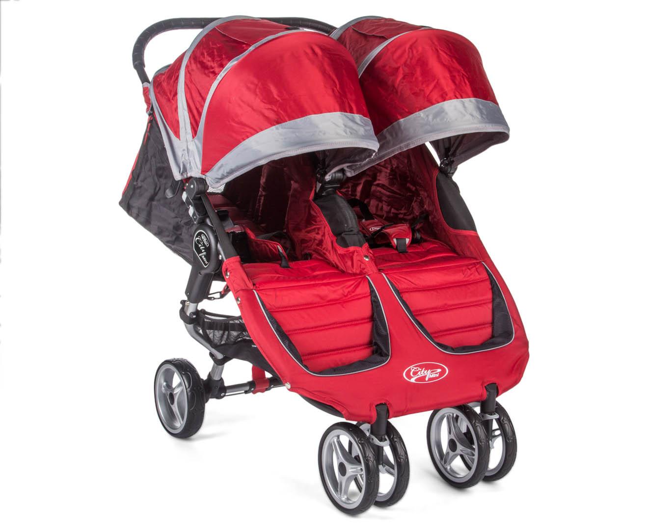 Catchoftheday Com Au Baby Jogger City Mini Double