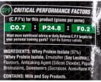 Balance Pure WPI Protein Powder Vanilla 1.5kg 2