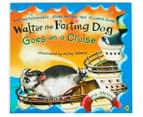 Walter the Farting Dog Bag With Five Books 4