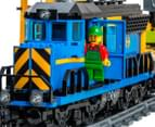 LEGO® City: Cargo Train Building Set 4