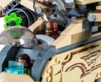 LEGO® Star Wars: Wookiee Gunship Building Set 4
