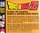 Dragonball Z Season 2 - Remastered DVD (PG) 3