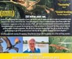 David Attenborough Presents: Flying Monsters DVD (G) 3
