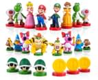 Super Mario Chess Board Game 4
