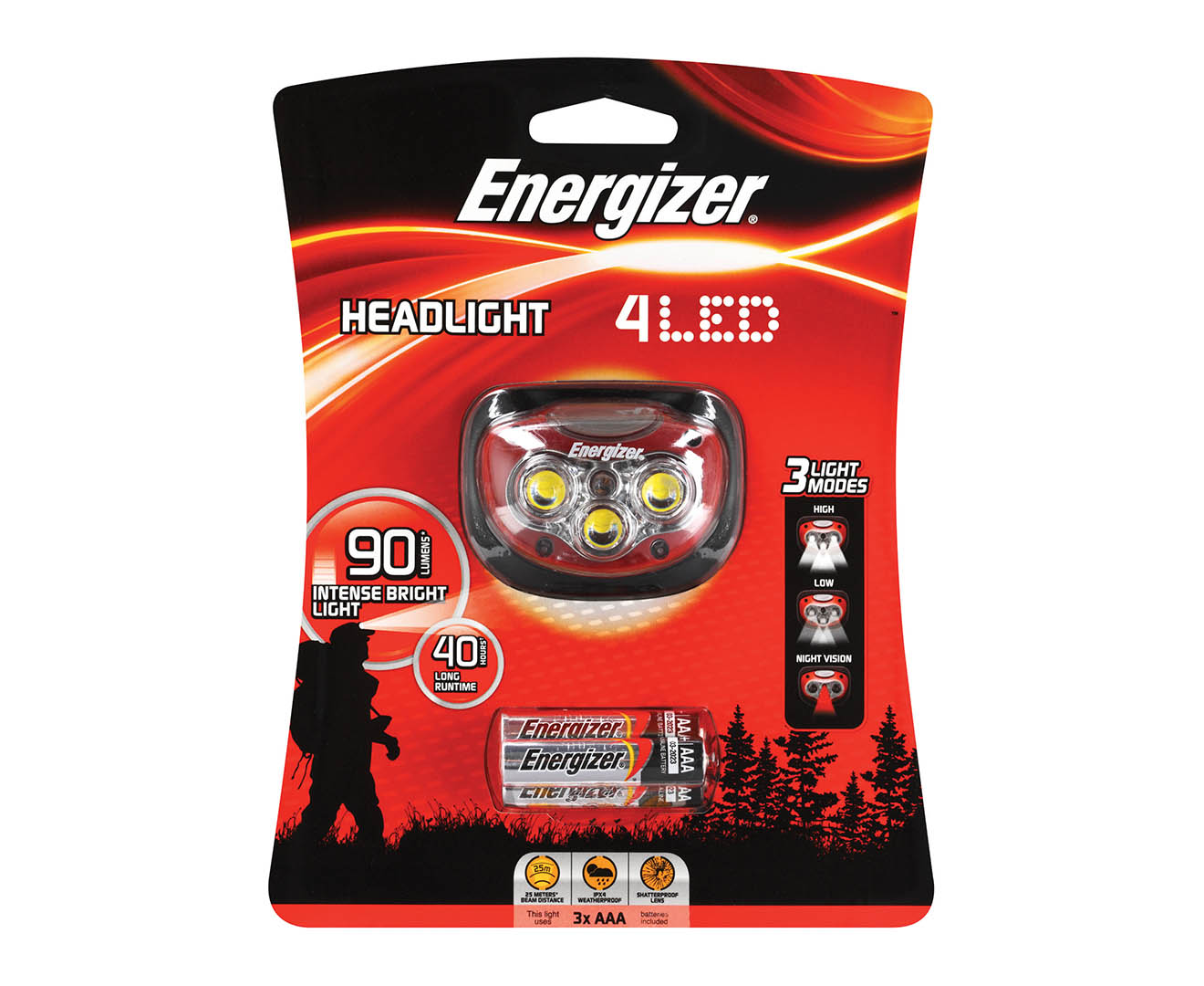 Catchoftheday Com Au Energizer Led Headlight Pack