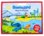 Queensland Mega Activity Pad Pack 2