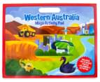 Western Australia Mega Activity Pad Pack 2