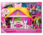 Minnie Mouse Jump'n Style Pony Stable 1