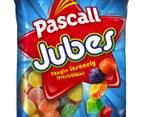 4 x Pascall Jubes 350g 2