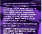 4 x Cadbury Clinkers 160g 4