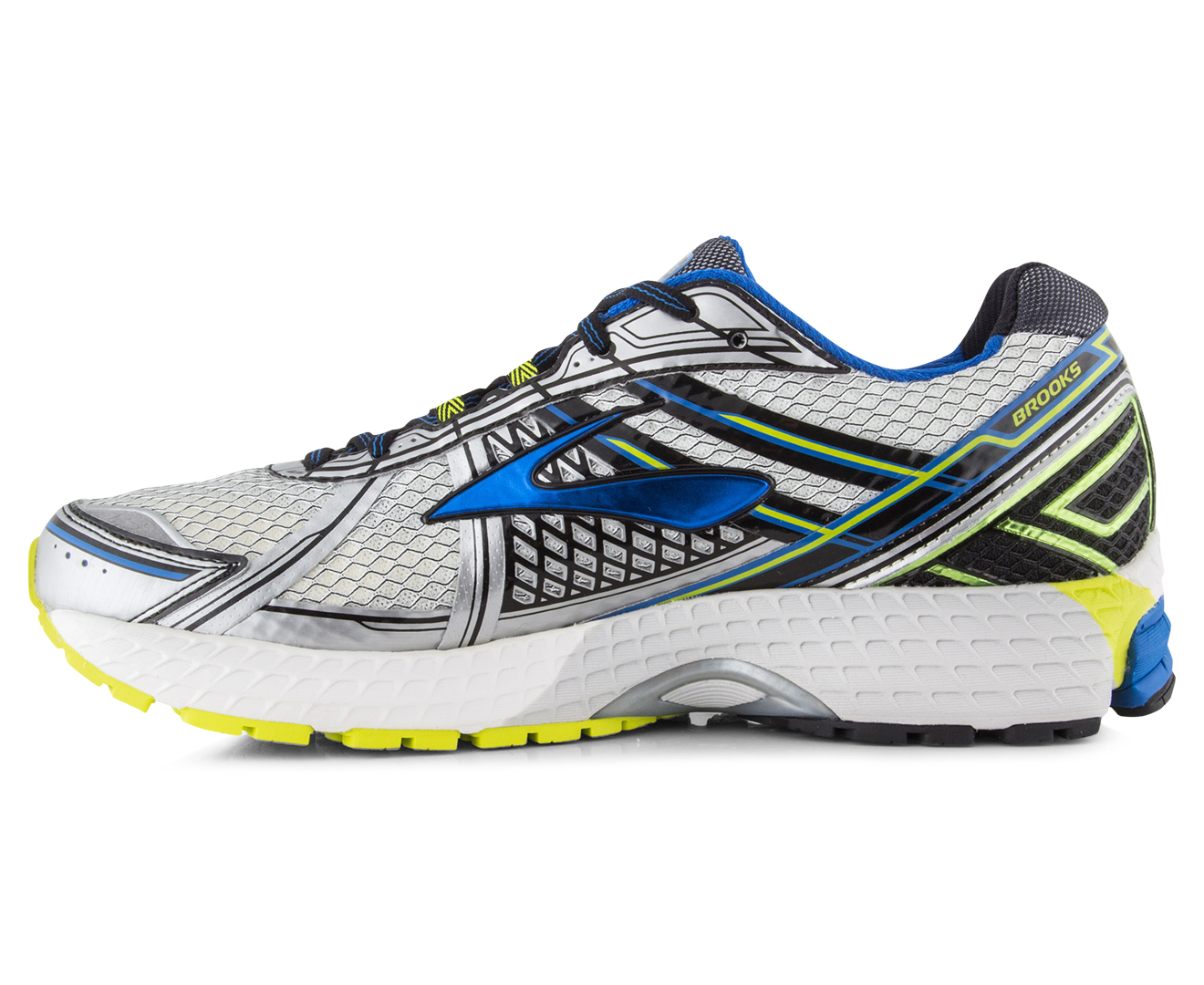 Brooks Mens Shoes Catch Of The Day