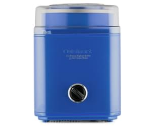 Cuisinart Frozen Yoghurt-Sorbet & Ice-Cream Maker - Tropical Blue