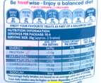 4 x The Natural Confectionery Co. Snakes 260g 2