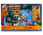 Angry Birds Star Wars Jenga Death Star Game 1