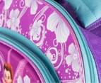 "Tinkerbell Girls' 15.5"" 3D Pop-Up Backpack - Multi 6"