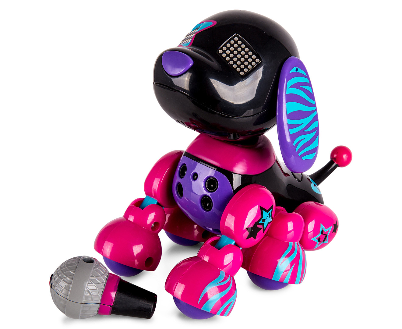 Zoomer Zuppies Interactive Robot