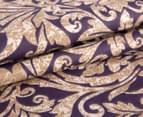 Gioia Casa SB Royal Reversible Quilt Cover Set - Multi 4