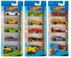 Hot Wheels Cars Pack - Randomly Selected 2