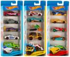 Hot Wheels Cars Pack - Randomly Selected 3