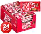 24 x Nestle Kit Kat 4-Finger 45g 1