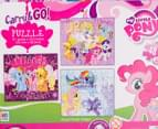 My Little Pony Carry & Go 3 Puzzle Pack 6