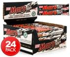 24 x Mars Bar Darkside 2Pak 72g 1