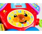 Fisher-Price Laugh & Learn Peek-a-Boo Cuckoo Clock 4