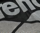 Arena 66x50cm Mesh Training Bag - Black 6