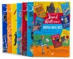 The World Of David Walliams Mega Box Set 3