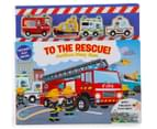 Action Play Set To The Rescue! 1