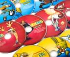 CatDog: The Essential Episodes DVD Set (G) 6