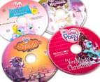 My Little Pony: The Mane Event Collector's Gift DVD Set (G) 6