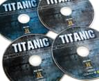 Titanic Collector's Gift DVD Set - Limited Release (PG) 6