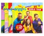 The Wiggles Mini Sticker 4-Book Set 2